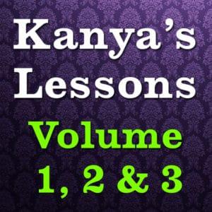Vol 1, 2 & 3